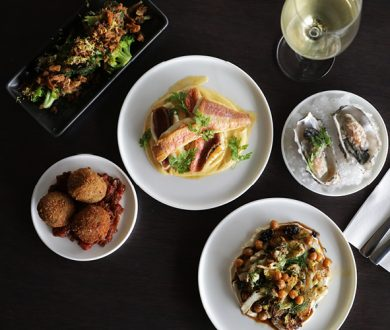 Meet Beau — the new neighbourhood wine bar on Ponsonby Road