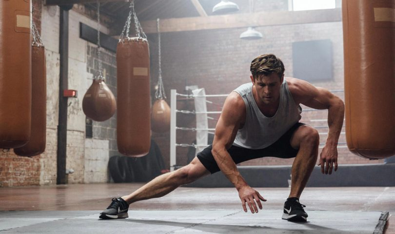 Go hard at home with these HIIT workouts to get the blood pumping