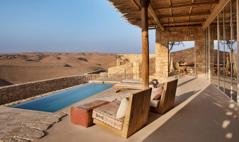 6 new luxury hotels to satisfy your wanderlust when it's time to travel