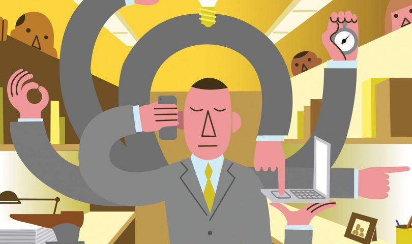 5 Tech Hacks for Productivity