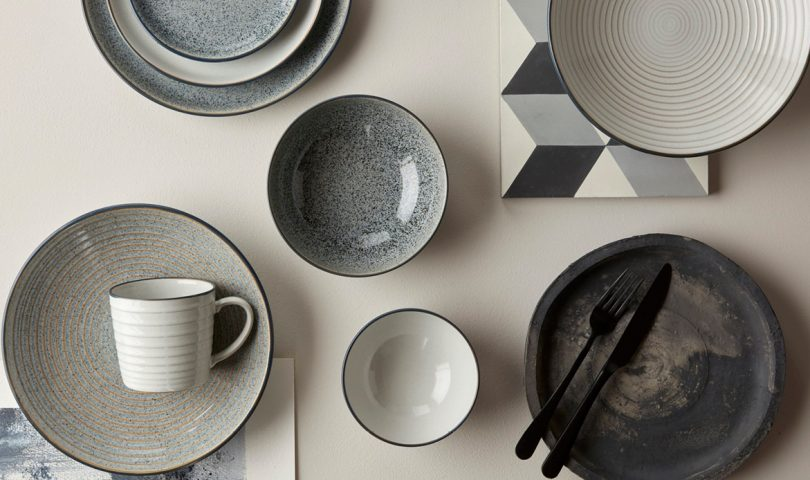 Surround yourself with the sustainable style of these feel-good pottery pieces