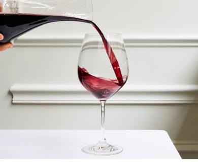 Glengarry Wines