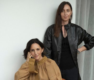 Getting to know: the founders of brand to love Bassike share their thoughts on Birkenstocks and Seinfeld