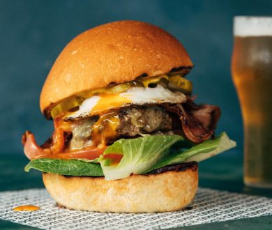 Denizen's pick of the best takeaway burgers available at Level 3