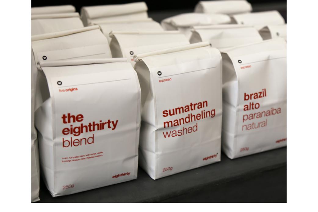 Eighthirty Coffee Roasters