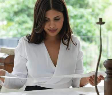 Meet Rukaiya Daud, founder of home accessories haven Fourth St