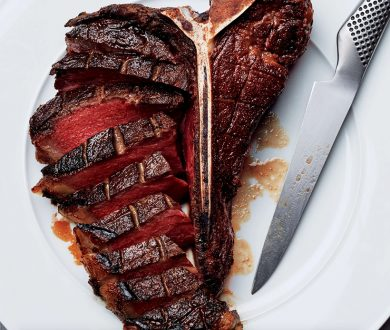 The five crucial steps for cooking the perfect steak
