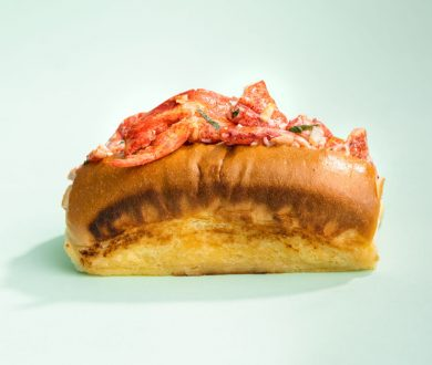 Save your relationship with this lobster roll delivery