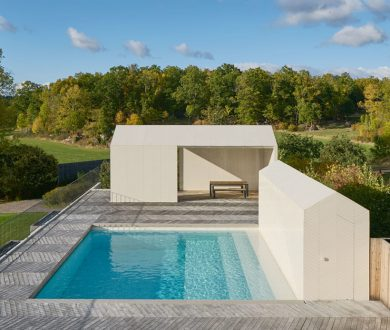 These plunge pools are all the inspiration you need to create your personal oasis