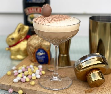 Cocktails from our favourite bars for Easter Saturday, Sunday, Monday…