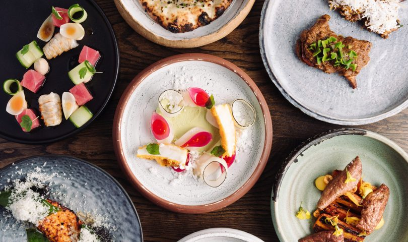 Auckland's favourite modern Indian eatery Cassia is now available at home