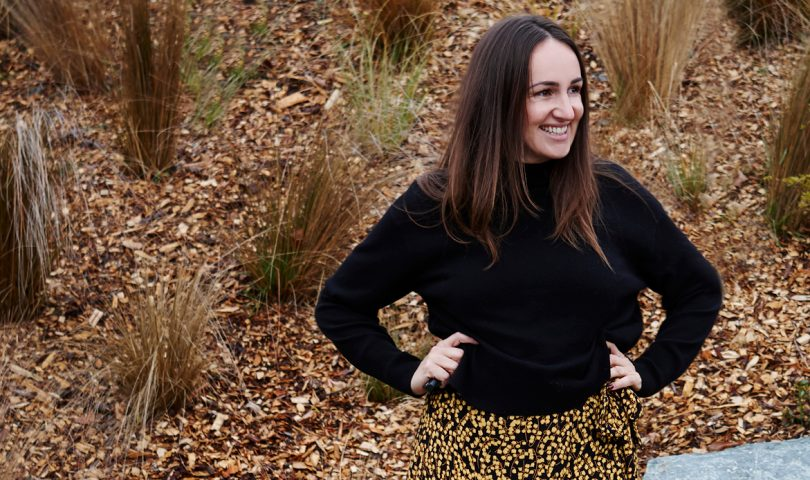 Getting to Know: Architect Jess Walker on Killing Eve and Turkish baths