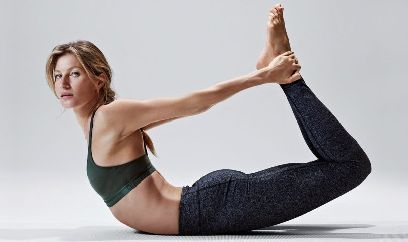 Stretch it out with these at-home Pilates classes to work your core