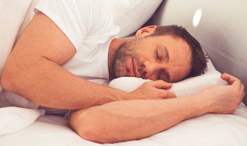 How to sleep your way to good health and improve your immune system