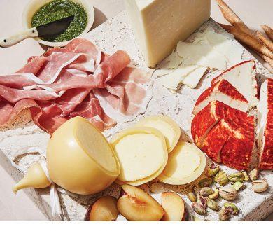 Nieuwenhuis Farmstead Cheese