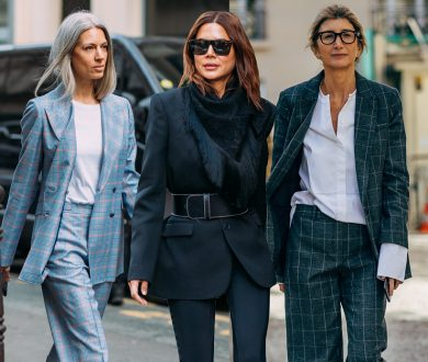 Get back to business with our round up of the best blazers