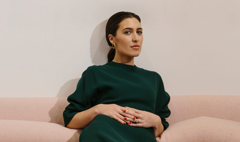 Royal favourite Emilia Wickstead (2019) designs clothes for women of the world