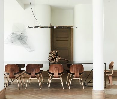Gather round, meals at home are in for an upgrade with these iconic dining chairs