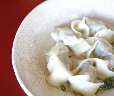A bold new Chinese eatery, Mr Hao opens on Dominion Road