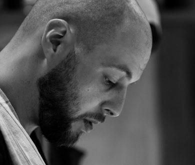 Bar Celéste's Nick Landsman on pedicures and The UFC