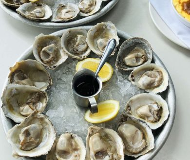 A dozen Bluffies for $29.95 and more reasons you should support the local food scene