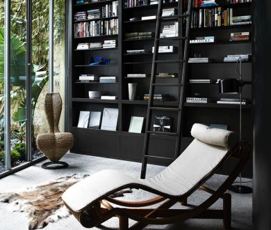 Elevate your home library with these design-forward bookshelves