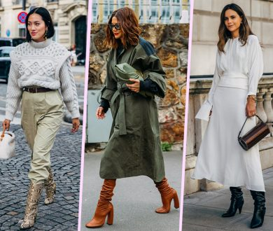 Boots season is upon us, here are our picks of the best styles available locally