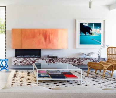 Visually compelling reasons why you need coloured marble in your home