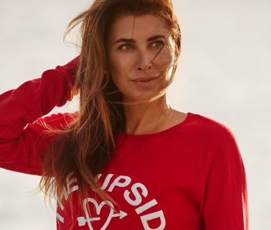 Getting to Know: Jodhi Meares, founder of The Upside on buddhas and Jimi Hendrix