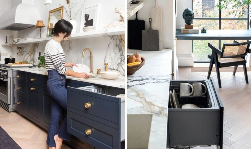 The four secrets to getting more out of your dishwasher