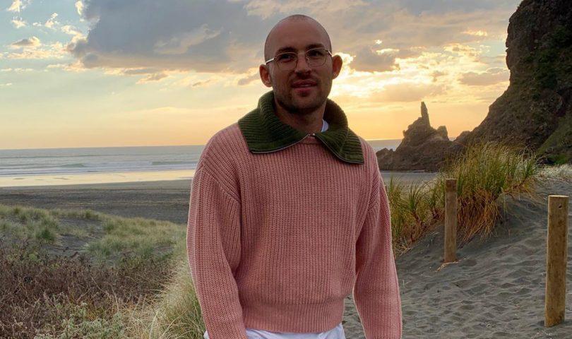 Wynn Hamlyn designer Wynn Crawshaw on polaroids and secondhand sneakers