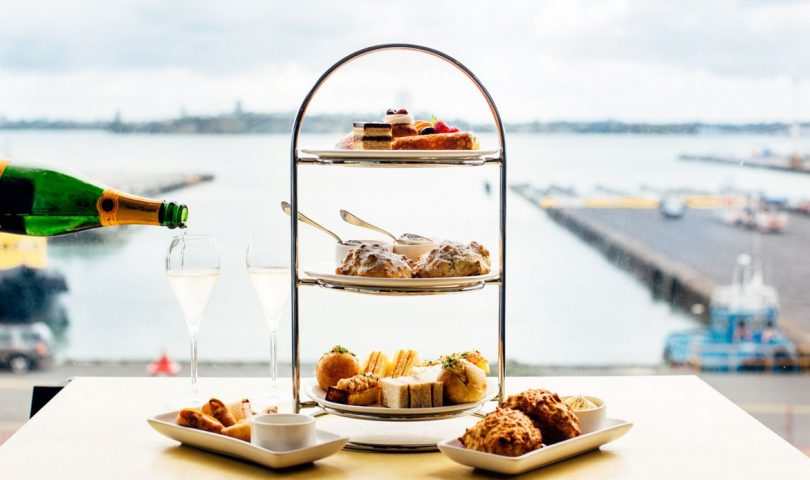 Win Mum the ultimate day of gourmet indulgence from Ostro and Ebisu