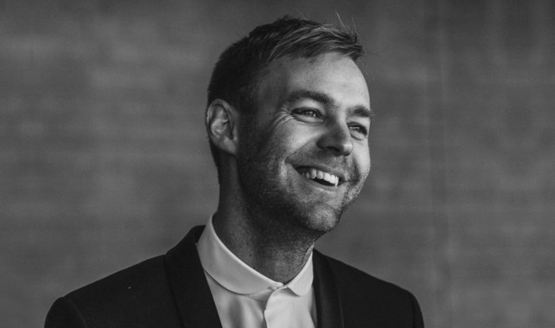 Nat Cheshire of Cheshire Architects on Rick and Morty and noisy music
