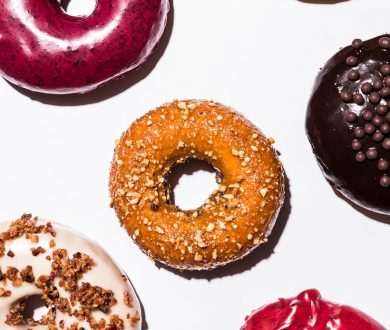Celebrate International Doughnut Day with this delicious giveaway