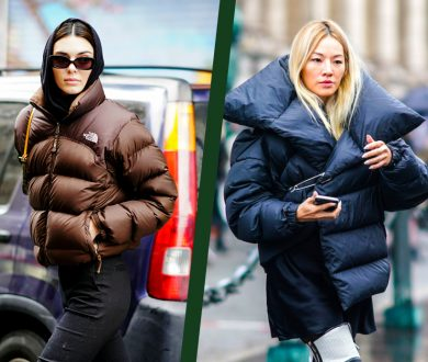 Stay cosy with the most stylish puffer jackets of the season