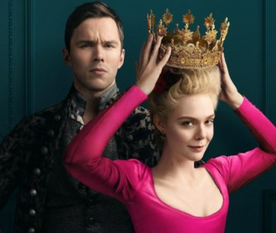Binge watch these top TV shows. From Russian royalty to teen romance