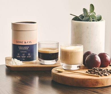 The booming homegrown collagen company that's going global
