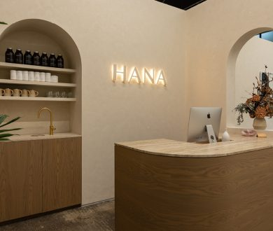 Auckland's newest wellbeing haven offers infrared saunas, red light therapy and more
