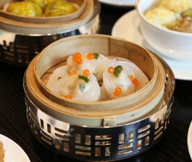 Fill your belly with Denizen's definitive guide to the best dumplings in town