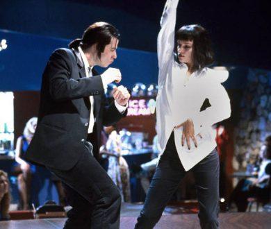 How f**kin' good is dancing?!?!