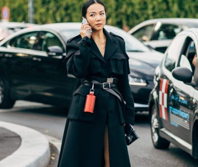 Wardrobe update: These winter coats are both stylish and warm