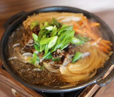 Ponsonby welcomes a fresh new Korean eatery that's worth a visit