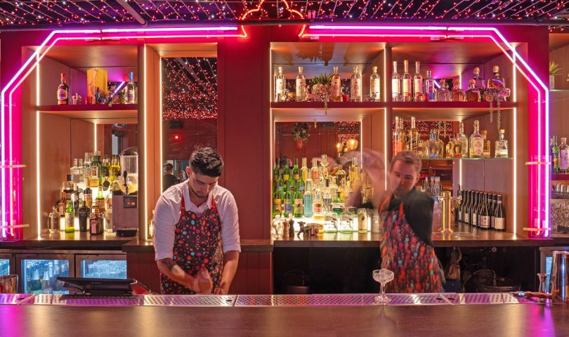 Ghost Donkey is the new mezcal and tequila bar you need to visit