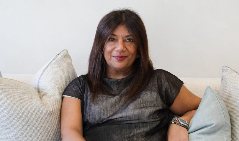 Spa owner Ina Bajaj on the lessons she's learned throughout her inspiring career