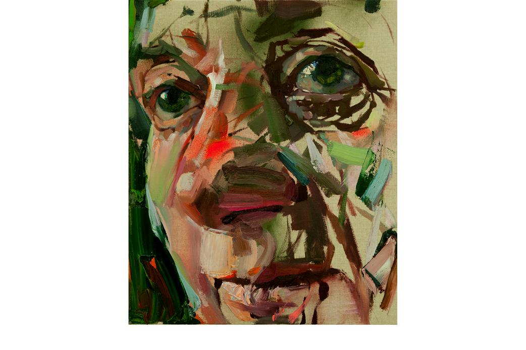 'Moss' by Jack Trolove (2020)