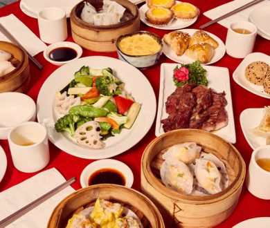 Denizen's definitive guide to Auckland's best yum cha
