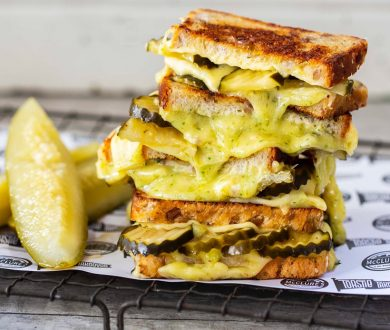 The New Zealand Toastie Takeover is back and more delicious than ever
