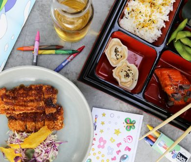 Plan a family outing, these local restaurants have kid-friendly menus