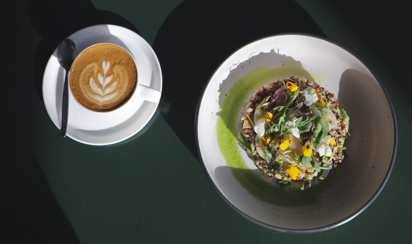 Deep is the new Rosedale eatery serving a unique twist on daytime cafe fare
