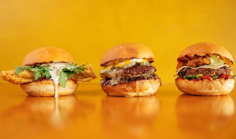 Denizen's definitive guide to the best burgers in town